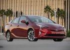 Toyota Prius | Piękna czy bestia? | Nowe zdjęcia