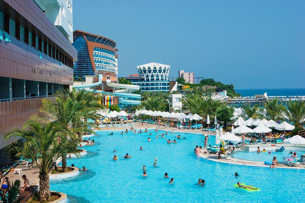 Turcja podała zasady działania hoteli w tym sezonie