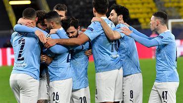 Znamy już siedmiu uczestników fazy grupowej Ligi Mistrzów w przyszłym sezonie