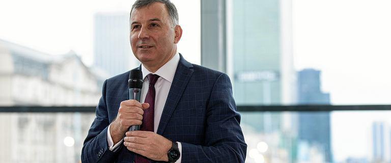 Prezes PKO BP Zbigniew Jagiełło powołany na kolejną kadencję