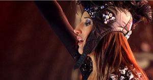Piosenkarka przygotowała dla fanów wyjątkową niespodziankę. Udostępniła album koncertowy z Przystanku Woodstock 2010.