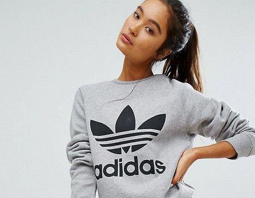 cc43cae91584ce Bluzy sportowe Adidas, Nike, Reebok - zobacz najciekawsze.