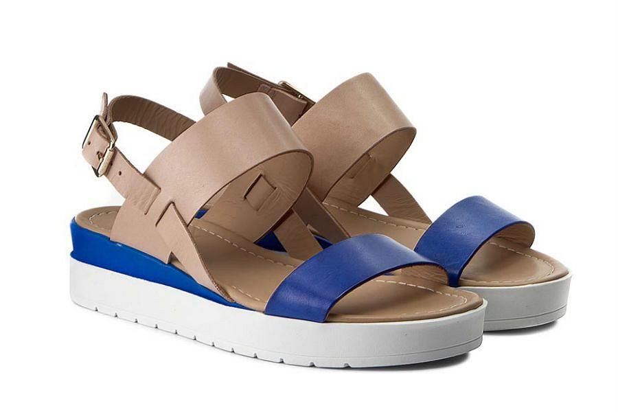 Stylowe sandały Gino Rossi
