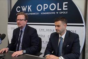Patryk Stasiak został nowym dyrektorem CWK