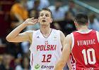 Polska - Holandia. Koszykarzy egzamin dojrzałości
