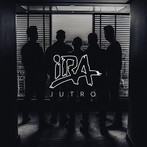 Okładka nowej płyty zespołu IRA