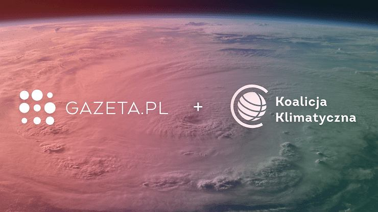 Partnerstwo z Koalicją Klimatyczną