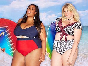 613ae9375fd74a Są piękne, radosne i puszyste. Pięć blogerek plus size w jednej reklamie  kostiumów kąpielowych