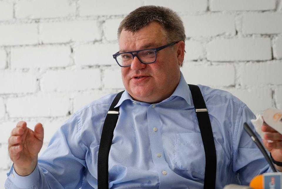 Wiktor Babariko
