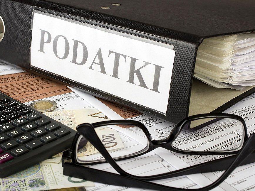 Nowy Ład. Polacy popierają wyższe podatki dla bogatych (zdjęcie ilustracyjne)