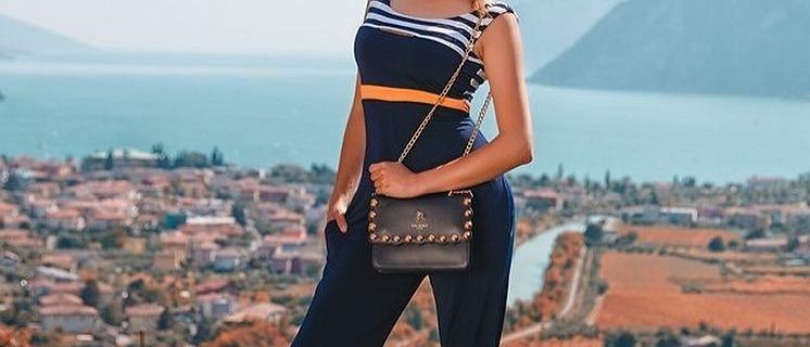 Wyprzedaż Eva Minge - eleganckie torebki i plecaki w świetnych cenach!