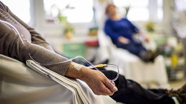 Chemioterapia - jak się przygotować do chemioterapii