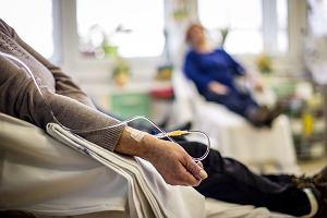 Chemioterapia: jak przygotować się do chemioterapii? Porady praktyczne