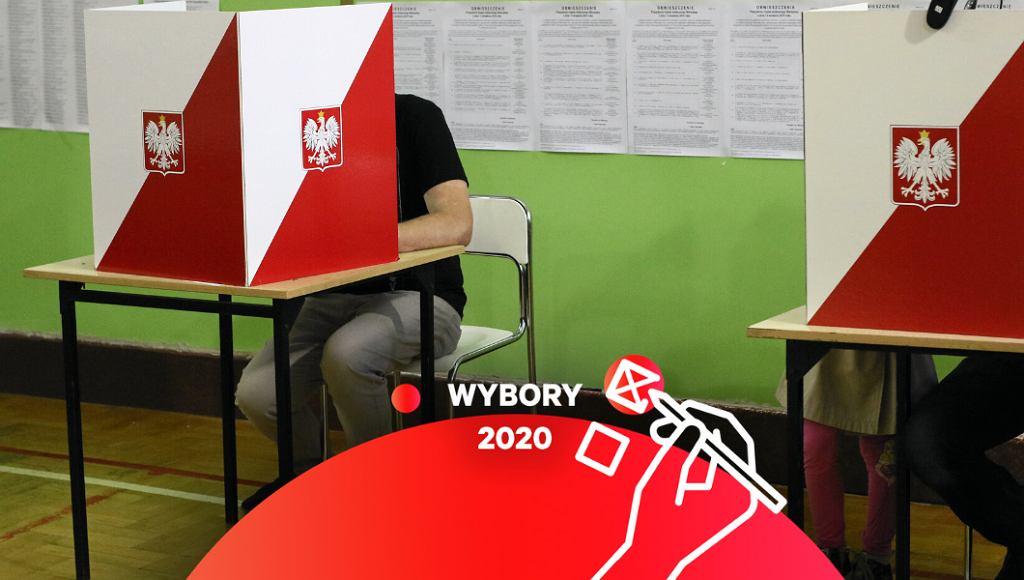 Wybory do Parlamentu 2019