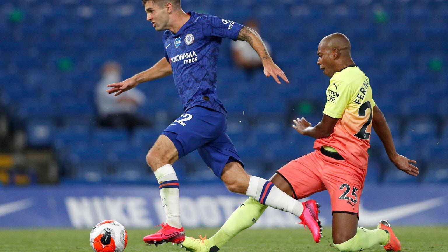 To następca Edena Hazarda w Chelsea?