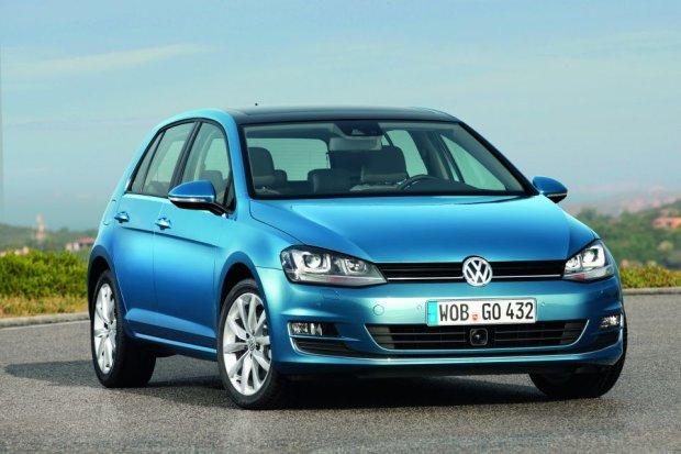 Volkswagen Golf 5d