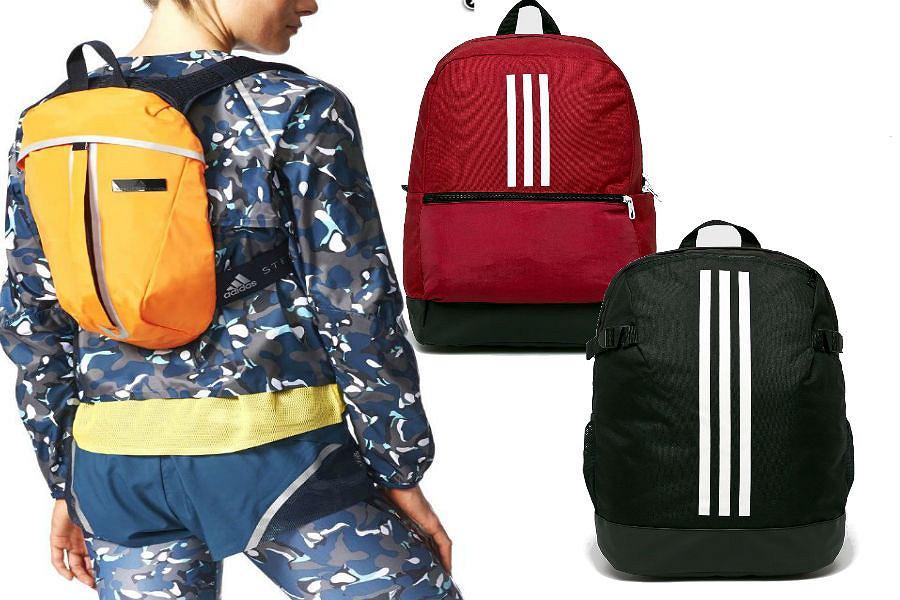 Plecaki sportowe Adidas