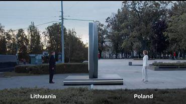 Spot projektu 'PORTAL'