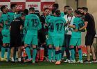 Messi rozmawiał z Setienem. Posada trenera Barcelony na razie uratowana?