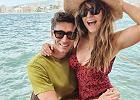 Robert i Anna Lewandowscy już na wakacjach. Dziennikarze wyśledzili, gdzie je spędzają