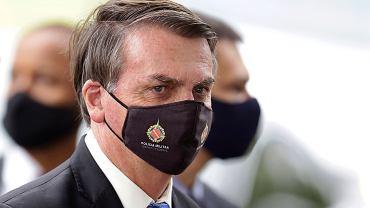 Virus Outbreak Brazil Military