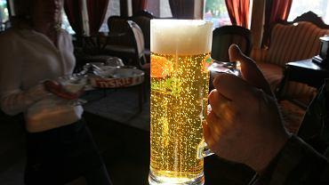 Dobre piwo można wypić w kilku miejscowościach Wielkopolski