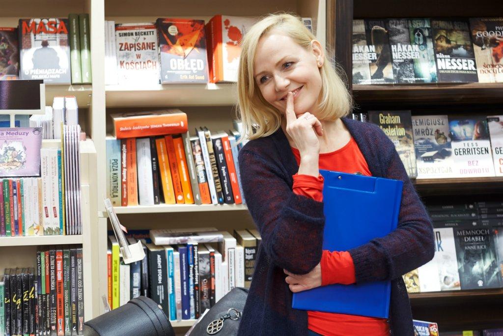 Kasia Stoparczyk