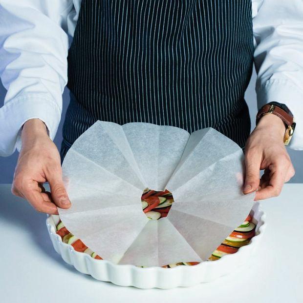 Pieczone ratatouille
