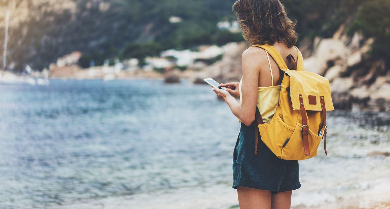 98 procent z nas regularnie ogląda fotografie z urlopu.