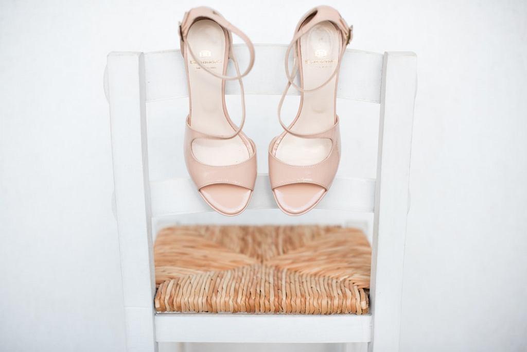 sandały, zdjęcie ilustracyjne
