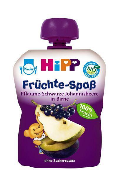 Mus owocowy HIPP
