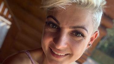 Magdalena Narożna 'Piękni i młodzi'