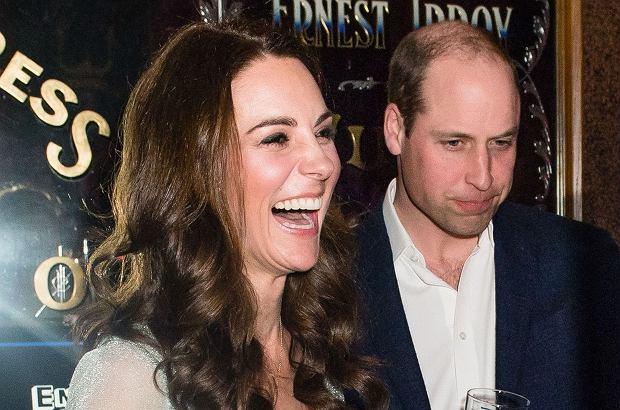 Księżna Kate i ksiażę William zabrali dzieci do pubu. Naśladują Meghan i Harry'ego?