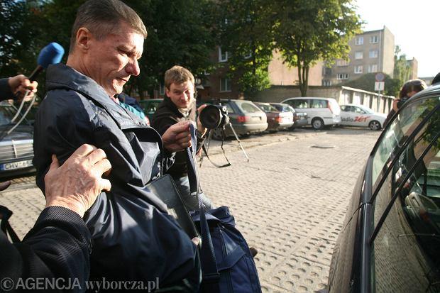 Czesław Małkowski może znów być prezydentem Olsztyna