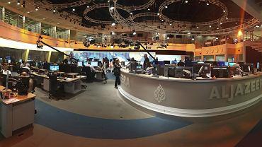 Al-Dżazira. Jednym z głównych warunków, jakie Saudowie postawili Katarowi, by wzajemne stosunki zostały przywrócone, było zamknięcie katarskiego kanału informacyjnego Al-Dżazira