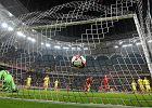 MŚ 2018. Rumuńskie kluby mogą nie puścić swoich piłkarzy na mecz z Polską