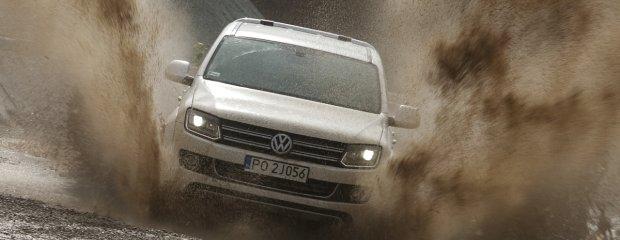 Volkswagen Amarok 2.0 BiTDI 4Motion Highline
