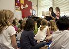 GIS:półtora metra na przedszkolaka. Czy wszystkie dzieci zmieszczą się w placówkach?