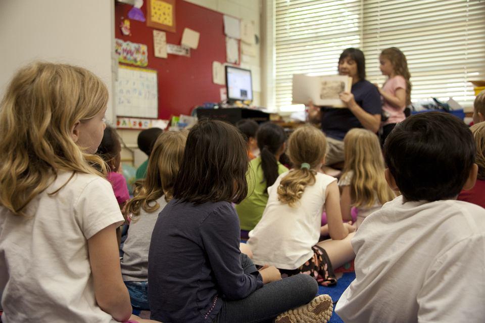 Przedszkole i koronawirus. Czy dzieci się zmieszczą po tym jak GIS zmienił wytyczne w czasie pademii?