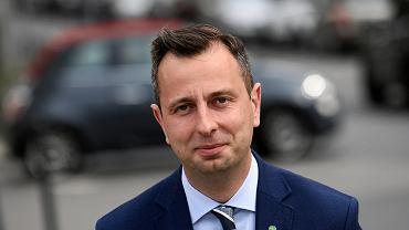 Kosiniak-Kamysz jako jedyny w opozycji coś w tych wyborach wygrał