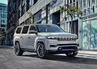 Jeep Grand Wagoneer to największy, najbardziej luksusowy SUV w historii marki