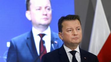 Mariusz Błaszczak jako minister spraw wewnętrznych wziął ponad 80 tys. zł nagrody, a w 2014 r. mówił, jaki to wielki 'skandal', że premier z PO nagrodził wiceministrów i dyrektorów departamentu.