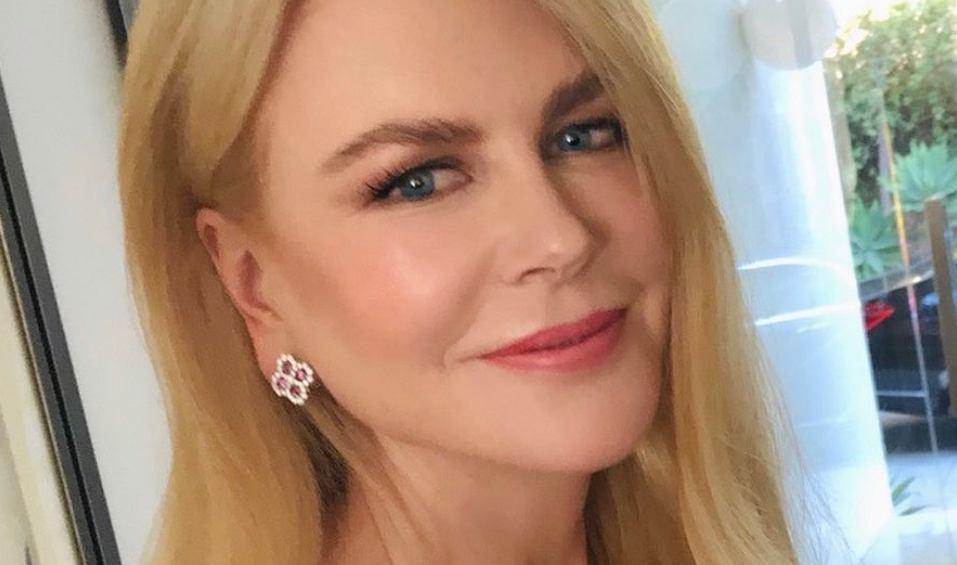 Nicole Kidman pokazała się w nowej fryzurze. Jak teraz wygląda? 'Aż się przestraszyłam' (zdjęcie ilustracyjne)