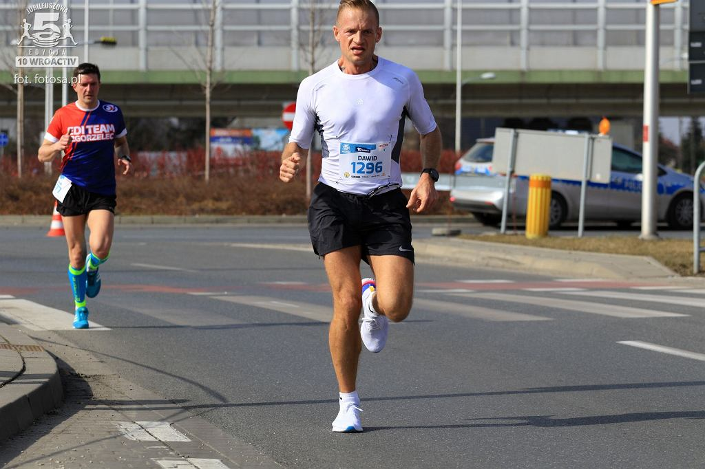 Dawid Mielczarek