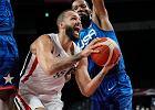Sensacja w turnieju koszykarzy! Amerykańskie gwiazdy NBA przegrały i są pod ścianą