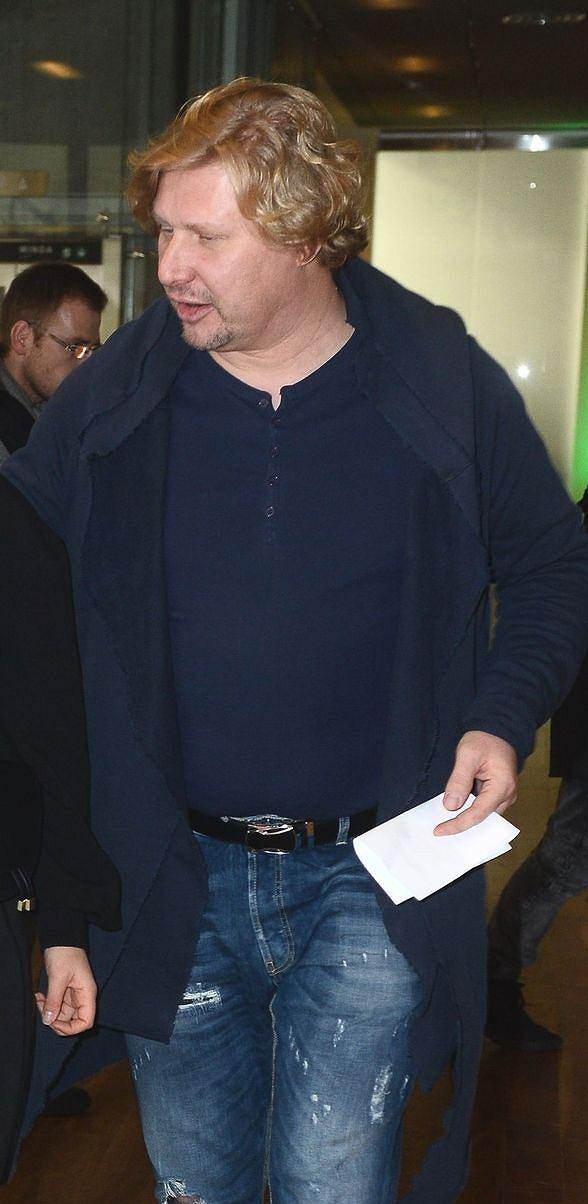 Zdjęcie numer 5 w galerii - Andrzej Nejman kiedyś był gwiazdą