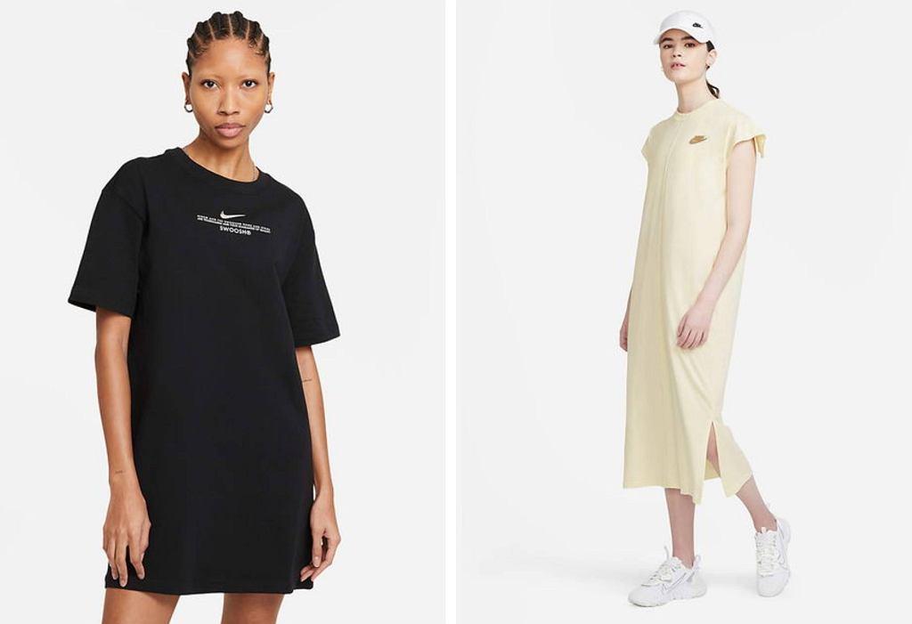 Sukienki Nike