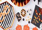Przyjęcie z okazji Halloween - niezbędne akcesoria