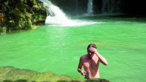 Raj znów utracony, Oszukać przeznaczenie: supertajfun filipiński, azja, podróże