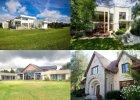 Sotheby's wchodzi do Polski. Będzie sprzedawać luksusowe domy. Zobacz najdroższe rezydencje nad Wisłą